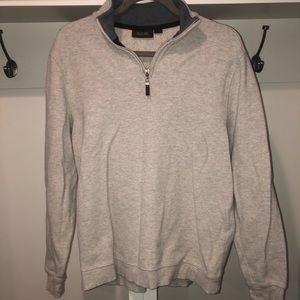 Tasso Elba men's sweater size large